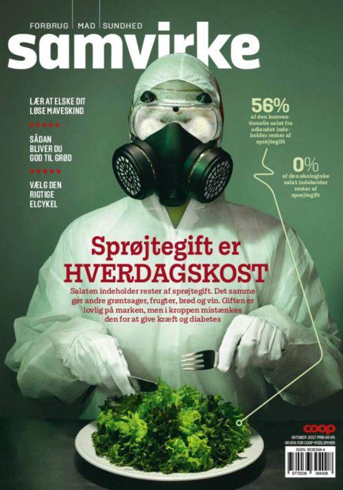 pesticider - pesticider er det da bedst at undgaa