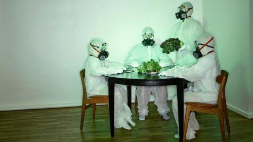 Pesticider, Samvirke og Foedevare Landbrug