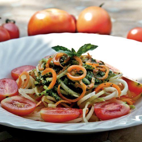 Spis groent og oekologisk