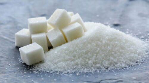 sukker og The Bliss Point