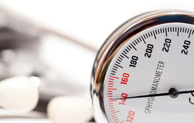 D vitamin kan saenke dit blodtryk