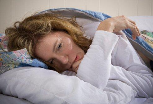 Kronisk traethedssyndrom - accept, aarsag og behandling