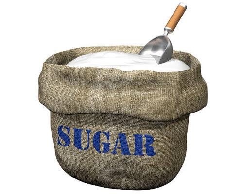 Sukker er skadeligt viser nyt studie
