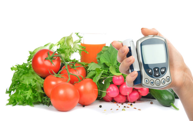 Type 2 diabetes - spis dig fra type 2 diabetes