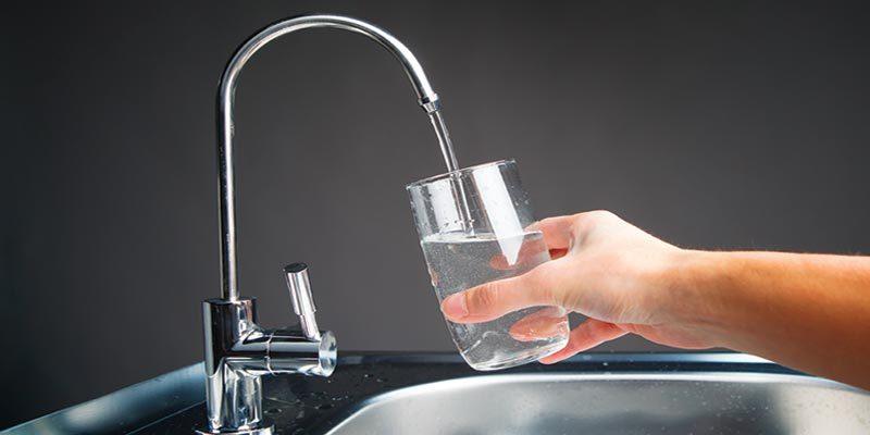 Nitrat i drikkevandet kan gi' kraeft, viser ny forskning