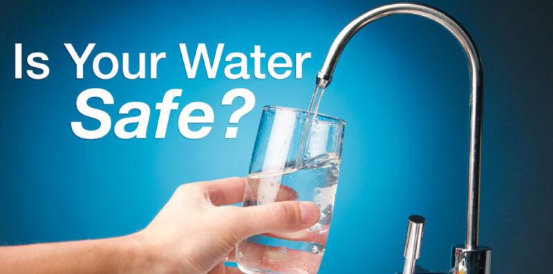 Det danske drikkevand er forurenet af pesticider
