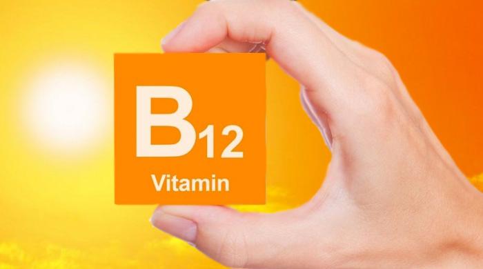 Veganere og vegetarer har ofte mangel på B12 vitamin