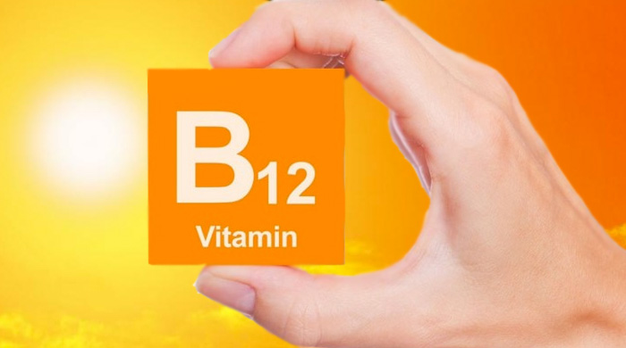Veganere og vegetarer har ofte B12 vitamin mangel – MadforLivet.com