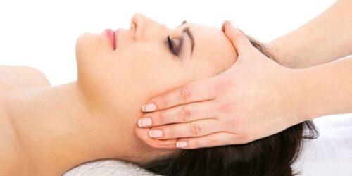 Behandling af stress med osteopati