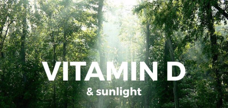 Nyt studie: D vitamin forebygger kraeft