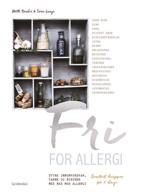 Fri for allergi
