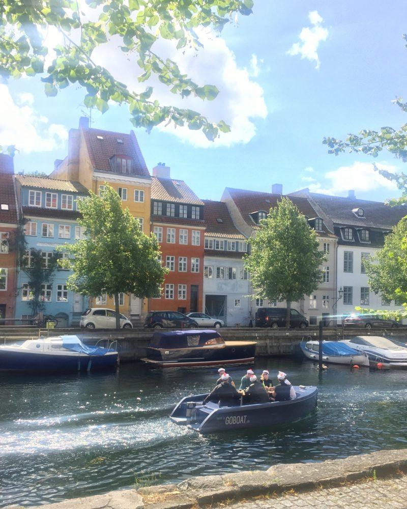 Koebenhavn -. wonderful Copenhagen