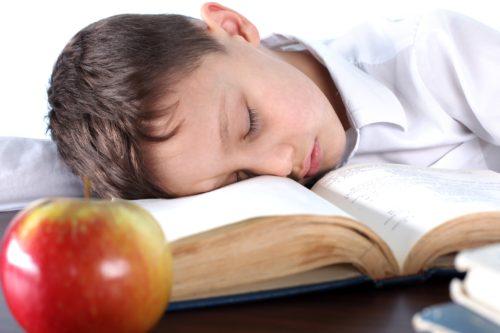 Soevn, boern og trivsel