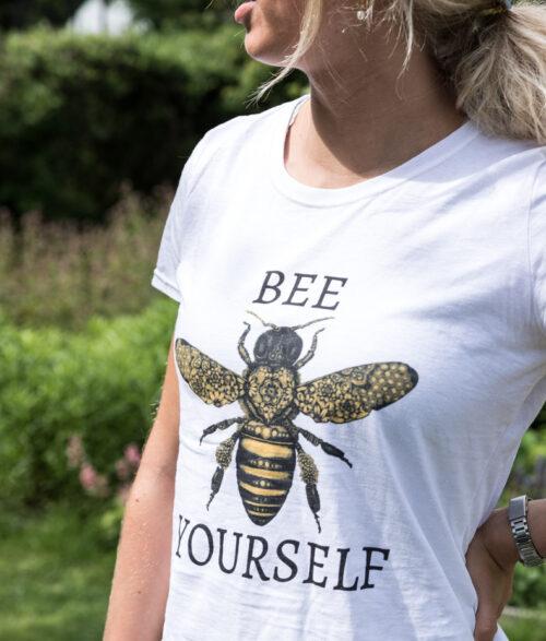 Hvorfor dør bierne?