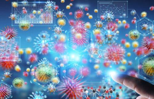 Ny forskning mod resistente bakterier