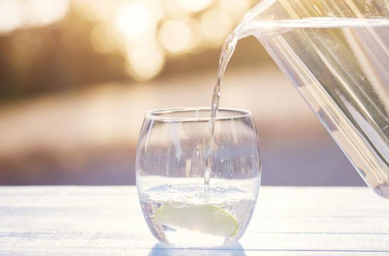 Dansk grundvand forurenet af pesticider