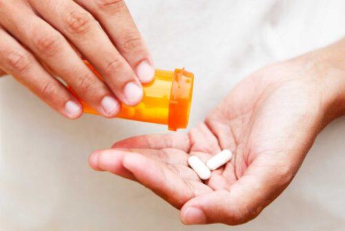 forebyg influenza med zink