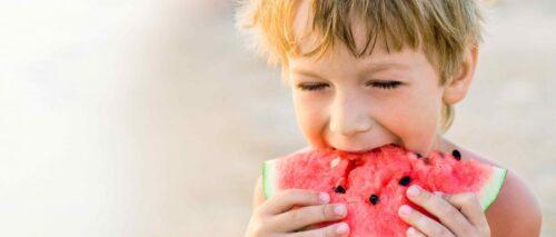 Dit barns sunde tarm