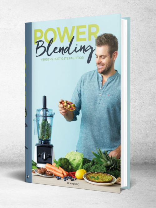 Power Blending