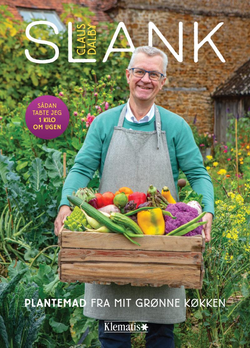 SLANK - ny bog af Claus Dalby