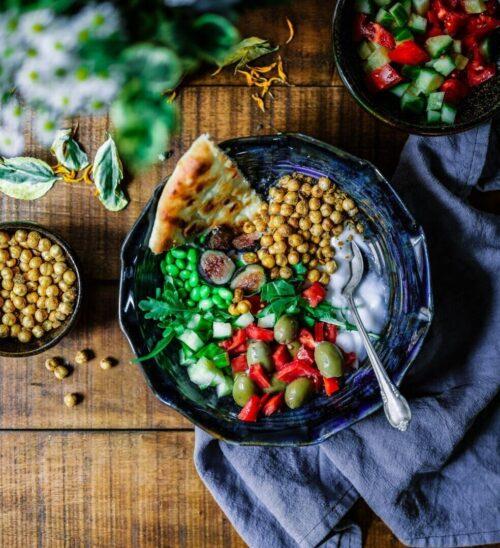 Kan man faa proteiner nok uden koed?