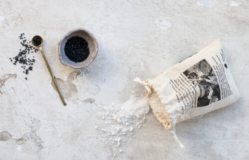 Jod i salt halverer forekomsten af forhoejet stofskifte