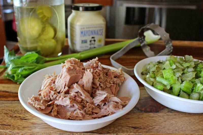 Spis ikke tun - det indeholder methyl-kviksoelv