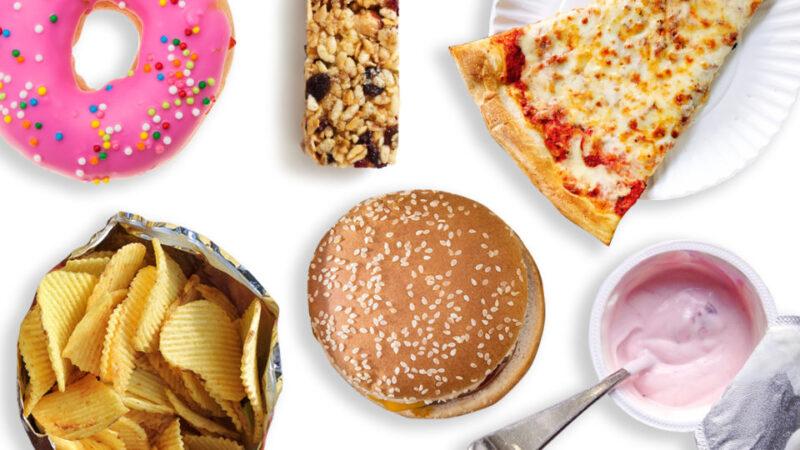 Forarbejdet mad - aarsag til fedmeepidemi?