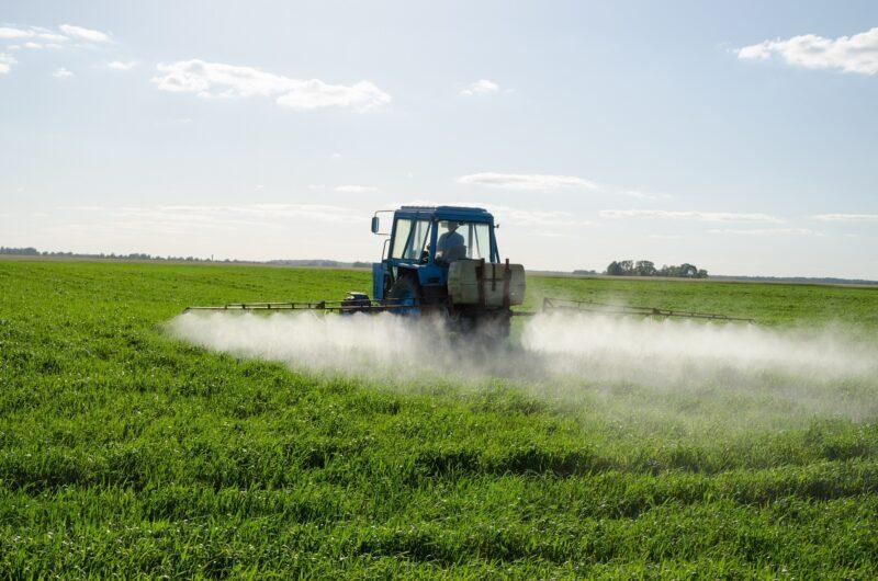 Fokus på Roundup og glyphosat