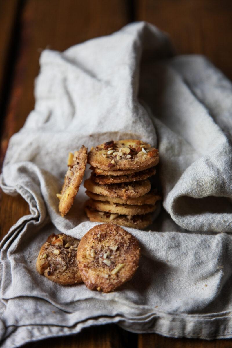 Joedekager - glutenfri og sproede