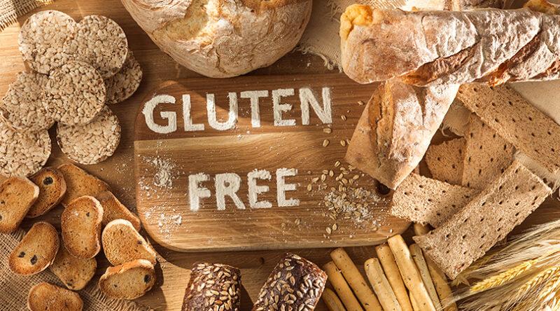 Nyt om gluten