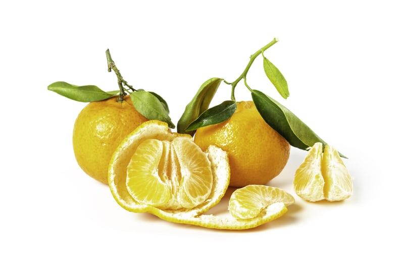 C vitamin er livsvigtigt
