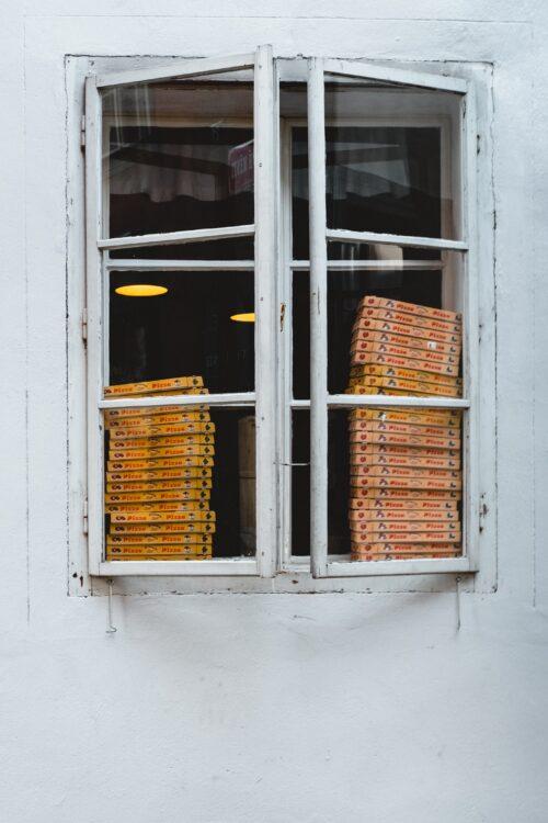 Forbud mod fluorstoffer i mademballage