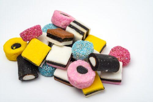 Lyst til sukker kan vaere hormonel