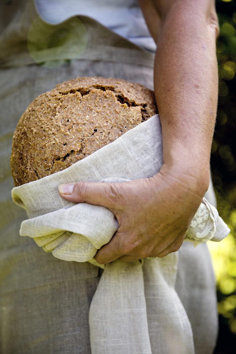 Kan hvidt brød oege riskoen for sygdom?
