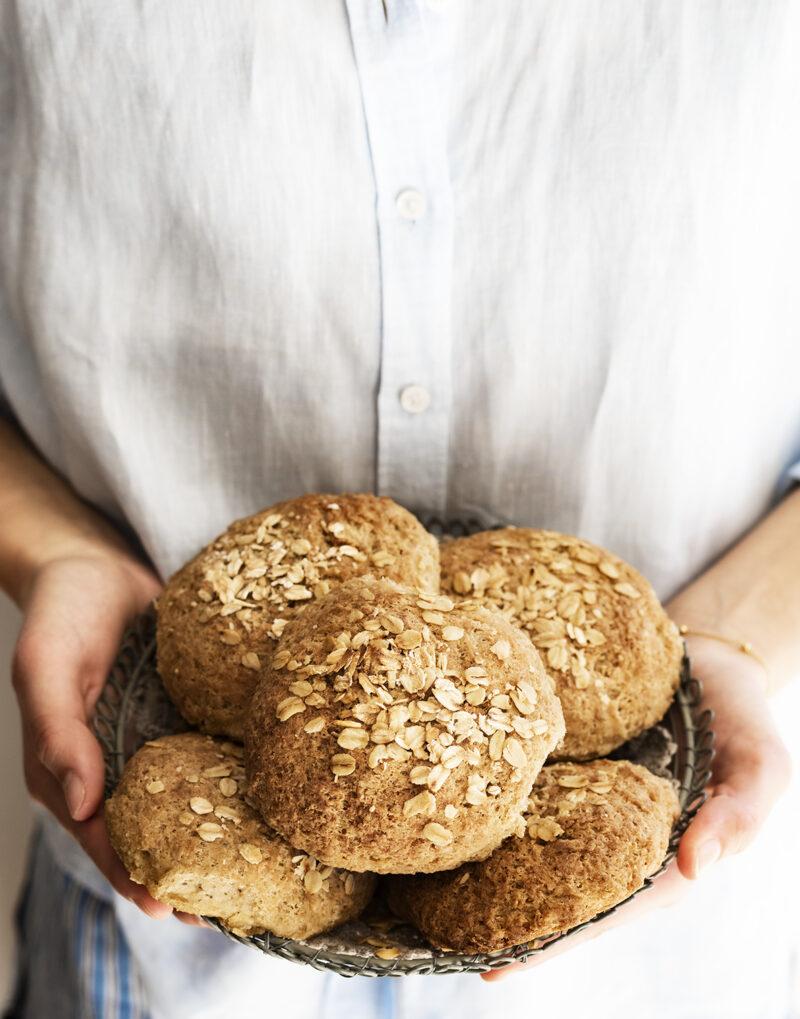 Glutenfri – hvad er gluten, og hvorfor skal man spise glutenfrit?